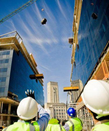 Construction Materials Supply