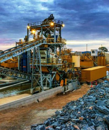 Mining Supply